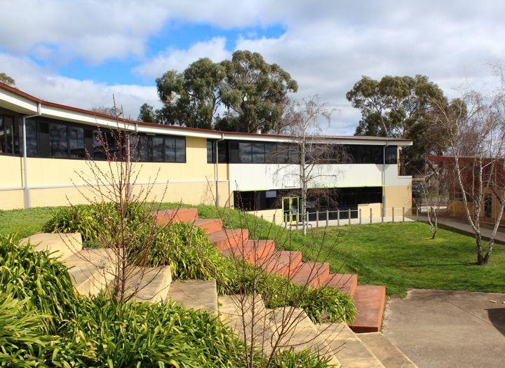 Kyneton High School - School Location