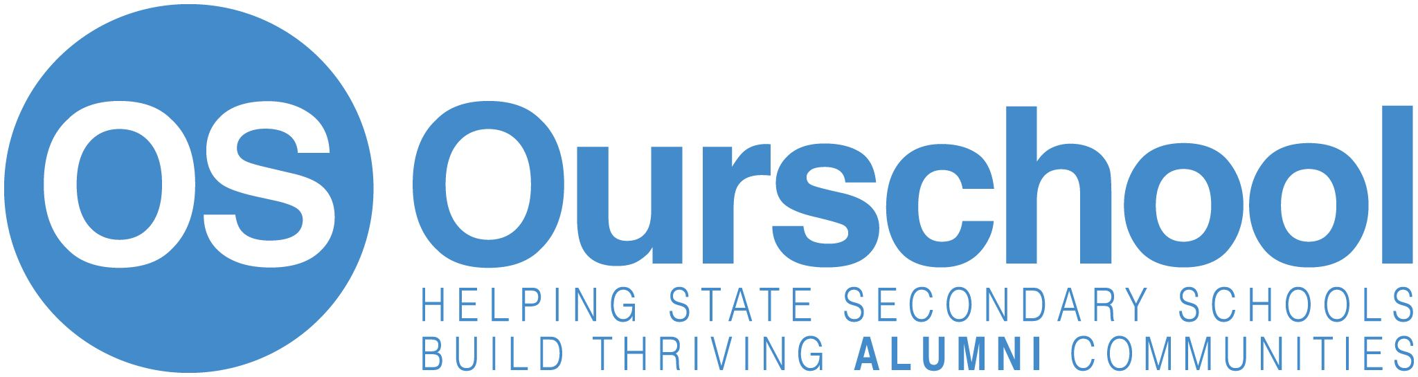 Ourschool RGB logo with tagline for online use - Kyneton High School - Excellence in Teaching & Learning