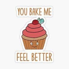 You bake me feel better - Kyneton High School - Excellence in Teaching & Learning
