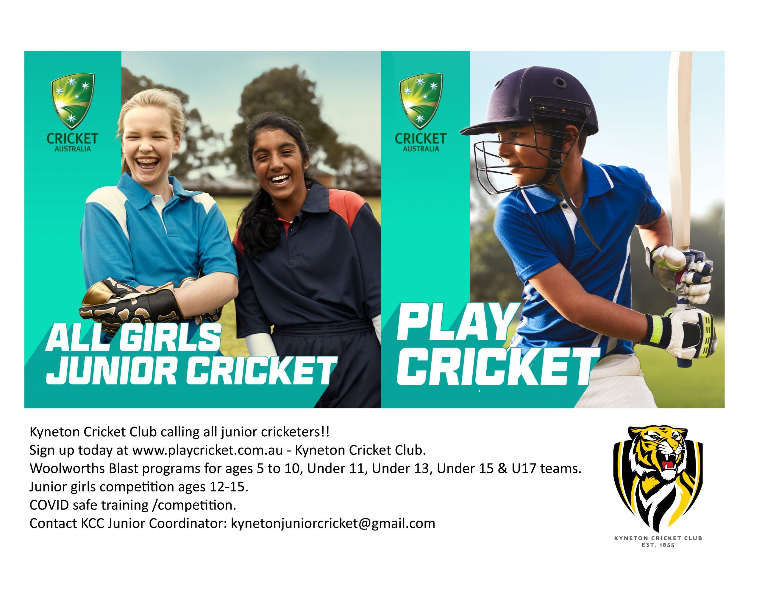 KCC recruitment high school 2021 2022 scaled - Kyneton High School - Excellence in Teaching & Learning